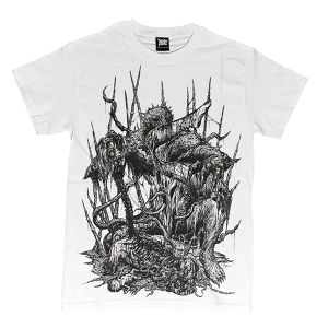 Feast of the Unbirthed (GS-010tee-w)
