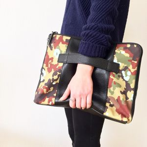 3.1 Phillip Lim Clutch Bag