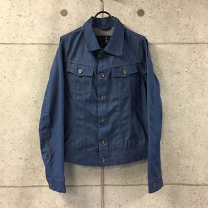 G-STAR RAW Gジャン size:S