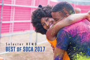 BEST OF SOCA MIX 2017 / selector HEMO