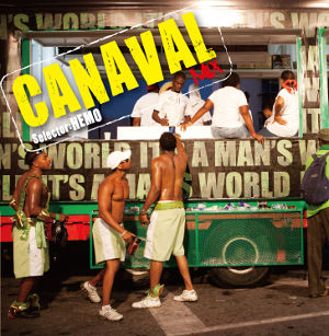 CANAVAL MIX / selector HEMO (MIX CD)
