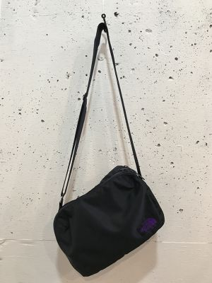 THE NORTH FACE PURPLE LABEL LIMONTA® Nylon Shoulder Bag