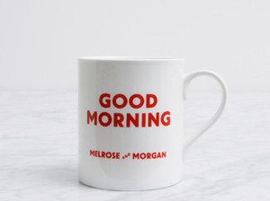 Melrose and Morgan  Good Morning Mag