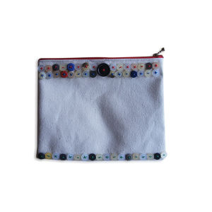BUTTON POUCH [DOT]