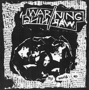 WARNING//WARNING - MY WORLD  EP