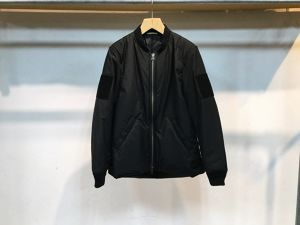 "30%OFF LAMOND""FLIGHT JACKET BLACK"""