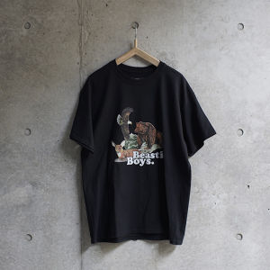 BEASTIE BOYS T-SHIRTS TYPE2 「ANIMAL」
