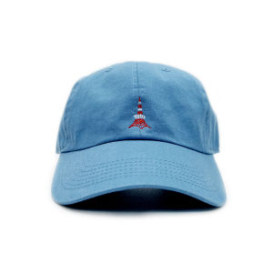 WWWTYO TOWER CAP (SKY BLUE)