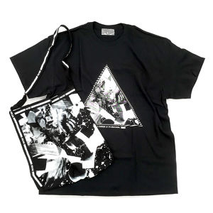 THE TEST Tシャツ&トートバッグセット! INNERSPACE