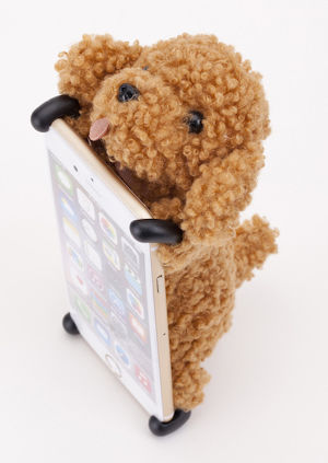 ZOOPY home トイプードル 【7/6s/6】