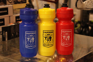 CADENCE CA WATER BOTTLE