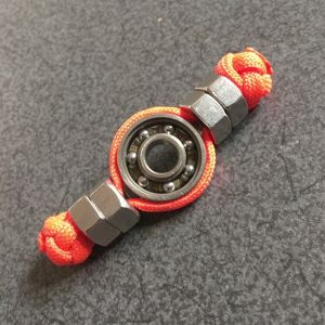 Paracord Hand Spinner N4