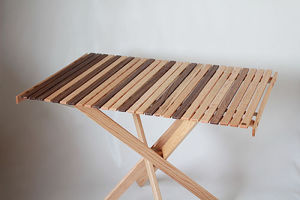 [限定]Tabi Roll Table LoveWood Special #1(ロールテーブル LW1)