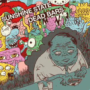 dead bars / sunshine state split 7""