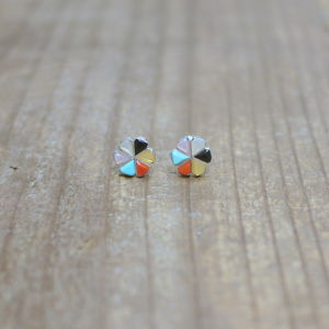 ZUNI Multicolor Pierce #1