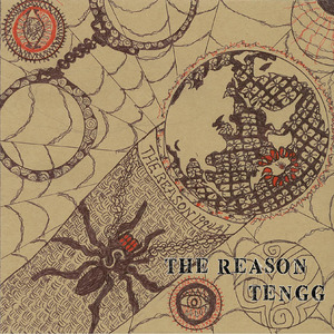 TENGG / THE REASON [CDR]