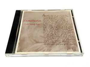 [USED] Morthond - This Crying Age (1991) [CD]