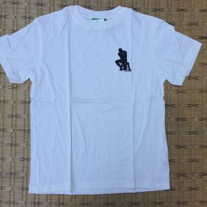 Tee Shirts As Media /design by 草野剛・B
