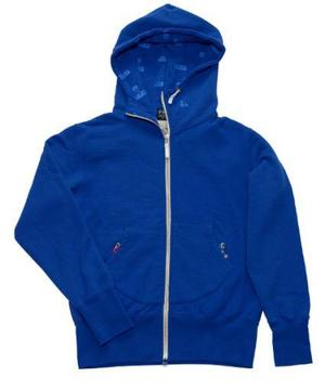 THE KING OF GAMES NPZ0004 / MENS SWEAT PARKA