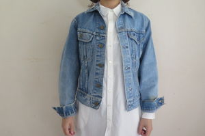 2FOR1 DENIM JACKET