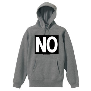 NO!【FULL COLOR / PARKA】