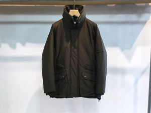 "30%OFF CURLY""ARCTIC SC JACKET OLIVE"""