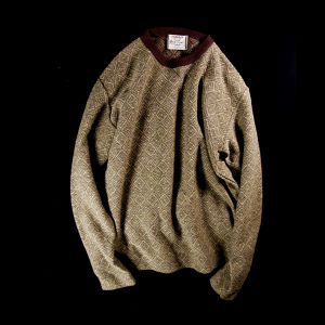 THE SOURCE SWEATER