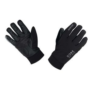 GORE BIKE WEAR UNIVERSAL GT Thermo Gloves / ブラック