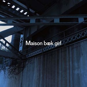 CD) Maison book girl / summer continue
