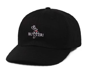 BUTTER GOODS BISTRO 6 PANEL CAP