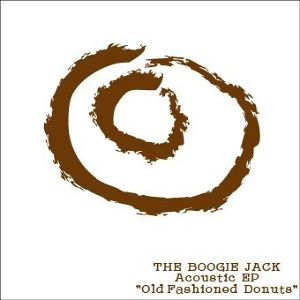 THE BOOGIE JACK 『Old Fashioned Donuts』