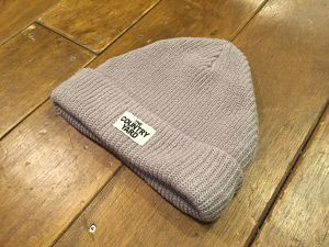 THE COUNTRY YARD KNIT Grey