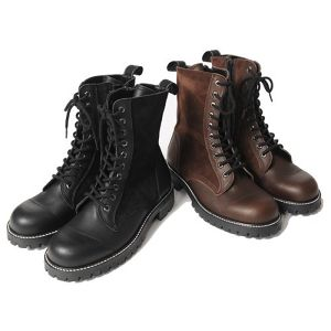 """VIRGO / ヴァルゴ   【 Sale 20%off 】 """" MILITARIA SPECIAL BOOTS """"  [ HEXAGON ]"""