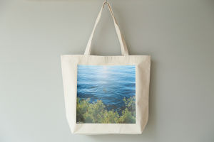 Finland photo ECO BAG (No.8245)