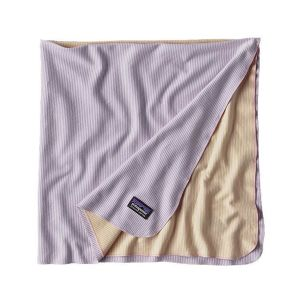 30% OFF ! Patagonia Baby Cozy Cotton Blanket  ( CVFP カラー ) パタゴニア キッズ