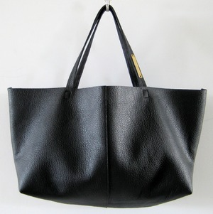 OTONA eco-bag Mサイズ black