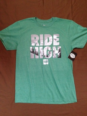 686 RIDE HIGH S/S HEATHER KELLY