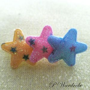 The Twinkle Stars