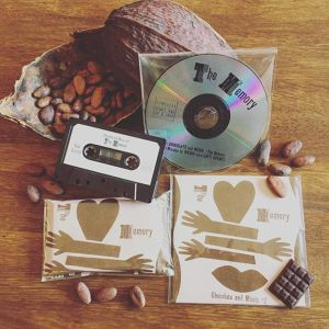 WSZ80 a.k.a LEF!!! CREW!!! / CHOCOLATE and MUSIC #002 -The Memory- (Exclusive)