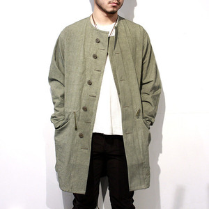 【REVIVAL90%PRODUCTS】62'US ARMY VESICANT GAS PROTECTIVE COAT