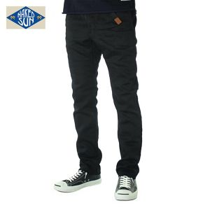 016007012(FLEXIBLE PANTS)BLACK