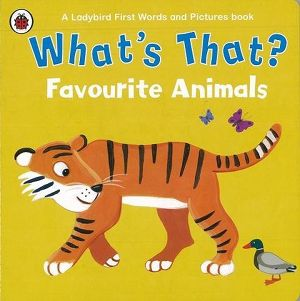 What's That? Favourite Animals