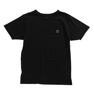 BD One Point Logo Tee