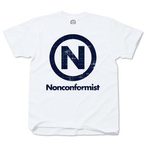 Nonconformist white