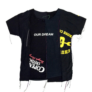26 : Blackberry's Dream Tシャツ