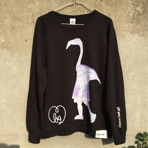 Maison book girl Sweat_mbg005