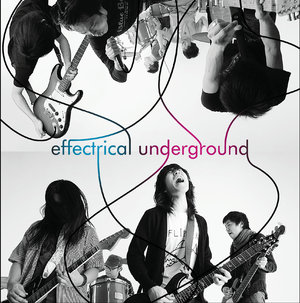 "split album""effectrical underground"""