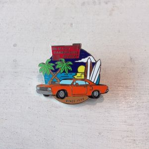 In-N-Out PINS