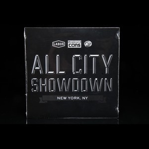 ALL CITY SHOWDOWN SK8 DVD