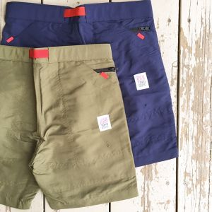 "TOPO Designs ""Mountain Shorts-Light Weight"""